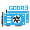 PLACA DE VÍDEO DDR3