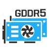 PLACA DE VÍDEO DDR5