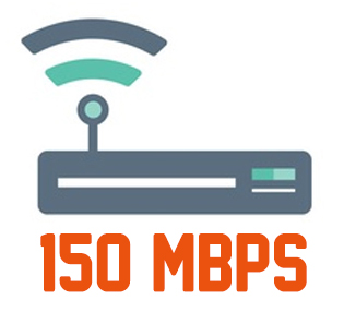 ROTEADOR 150MBPS