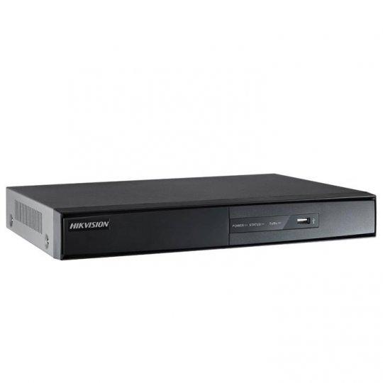 DVR 720p 16 Canais DS-7216HGHI-E1 HD-TVI HIKVISION