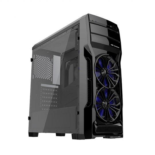 Gabinete Gamer C3tech Full Atx Mt-g650 Acrílico