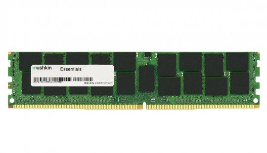 Memória Mushkin Ddr4 4gb 2400 Mhz