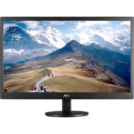 Monitor AOC LED 21.5