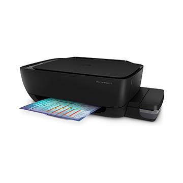 Multifuncional HP Ink Tank Wireless 416 Jato de Tinta Colorida