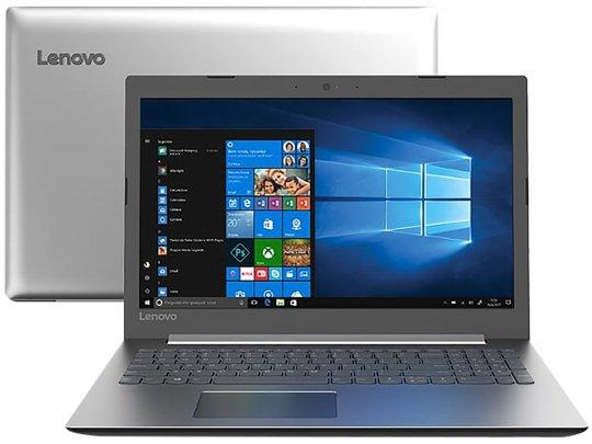 Notebook Lenovo 330-15IKB I3-6006U 4GB 1TB  W10H