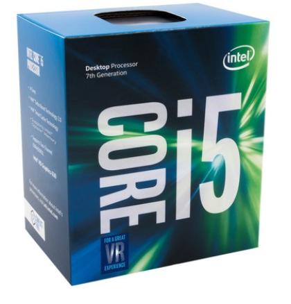Processador Intel Core I5-6600 Skylake 3.3ghz Cache 6mb, Lga 1151, Bx80662i56600