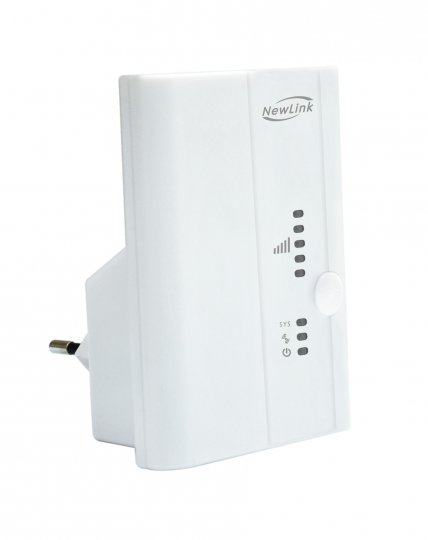 Repetidor Wireless Newlink Rp102 300mbps