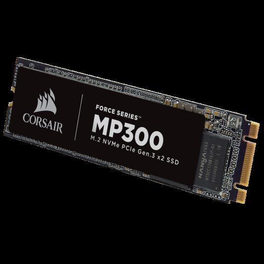 Ssd Corsair Force Series MP300 480GB -CSSD-F480GBMP300