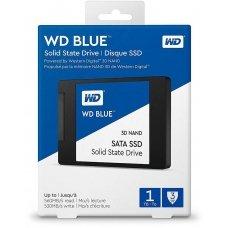 SSD WD BLUE 1TB 2,5