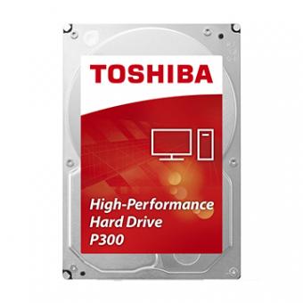 HDD Toshiba 500GB Sata 6.0GB/S HDWD105XZSTA 64MB 7200 RPM