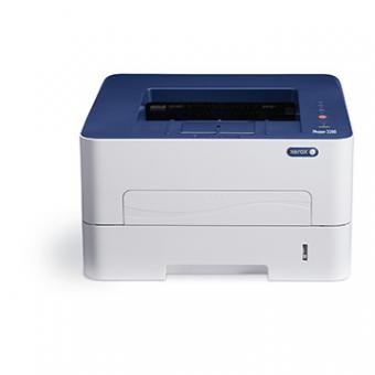 Impressora XEROX Laser A4 3260_DNIB Cognac Phaser Mono 110V