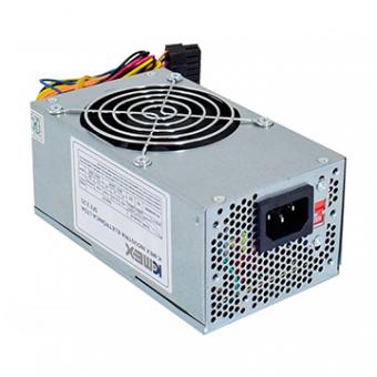 Mini Fonte K-MEX PD-200RNG 200W 20+4P C/Cabo E CX