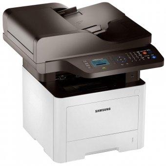 Multifuncional Samsung Laser M4075FR XAB Mono
