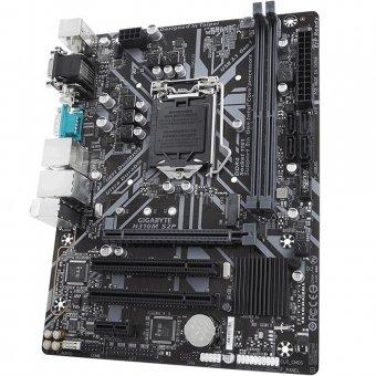 Placa Mãe GIGABYTE INTEL H310M S2P 2.0 DDR4 LGA 1151 8° E 9° Geração