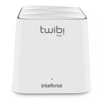 Roteador Wireless Intelbras Mesh Twibi Fast