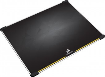 Mouse Pad Gaming Mm600 Dual Side 352x272x5mm Ch-9000104-ww
