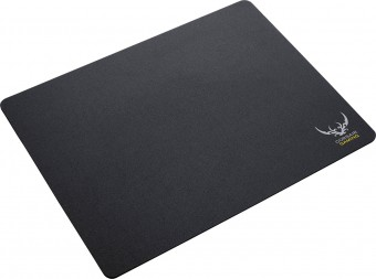 Mouse Pad Gaming Mm400 Compacto 310x235x2mm Ch-9000087-ww