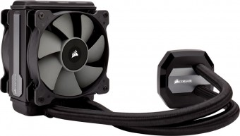WATER COOLER HYDRO SERIES H80I V2 CW-9060024-WW - CORSAIR
