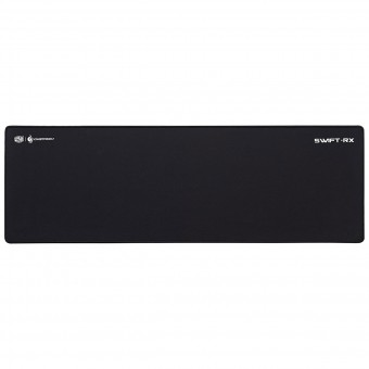 Mouse Pad Extended Storm Swift-rx Xl Sgs-4140-kxxl1 900 x 360 x 3 Mm Preto de Borracha - Cooler Master