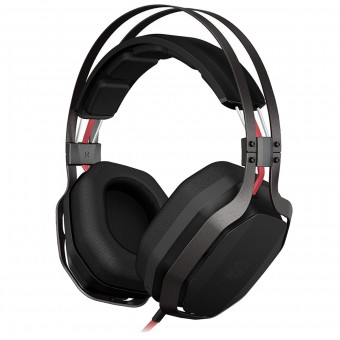 Headphone Gamer Cooler Master Masterpulse Stereo Sgh-4700-kkta2