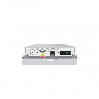 Roteador externo RURAL Link 3G ELSYS Antena PENTABAND 12DB EPMG12