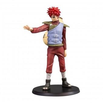 Action Figure Gaara Standing Characters - Naruto