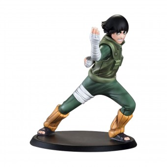 Action Figure Rock Lee Xtra Figures - Naruto