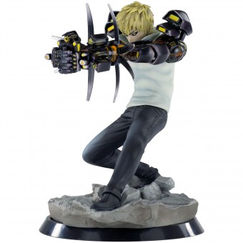 Action Figure Genos Xtra - One Punch Man