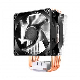 Cooler para processador HYPER H411R C/Led Branco RR-H411-20PW-R1