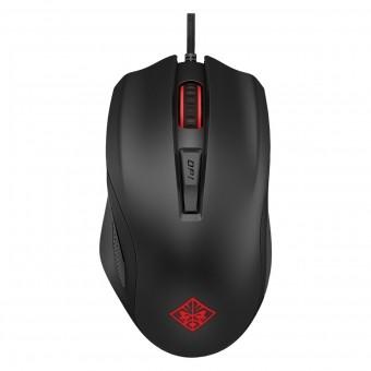 Mouse Gamer Omen 600 12.000 Dpi 6 Botões Programaveis Hp