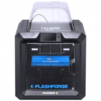 Impresso 3D Guider II FLASHFORGE