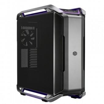 Gabinete Cosmos C700p Rgb E-atx Full-tower Mcc-c700p-mg5n-s00