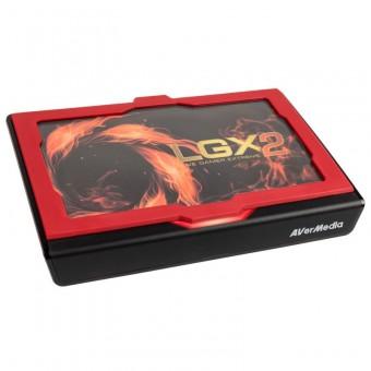 Placa de Captura Avermedia Live Gamer Extreme 2 - GC551