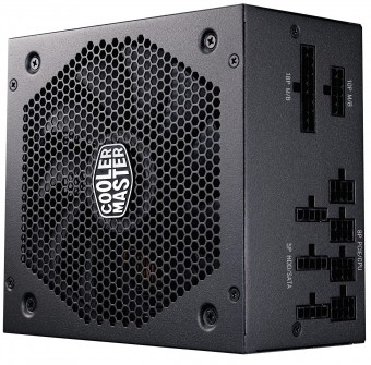 Fonte atx V650 - Full Modular - 80 Plus Gold - MPY-6501-AFAAGV-WO