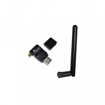 Adaptador Antena Wireless Usb Wifi 150mbps Sem Fio Lan KP-AW151 KNUP