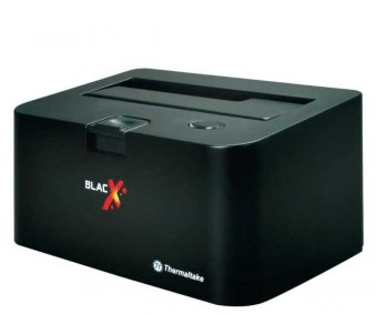 Dock Station Hd/ssd Thermaltake Blacxseries, St0005u-d