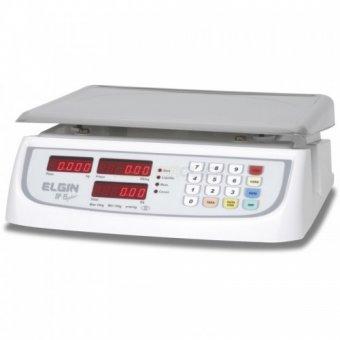 Balança Pesadora e Computadora Dp15 Plus Elgin