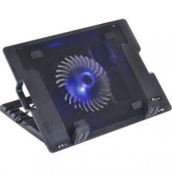 """Base para Notebook Até 15.6"""" Com Regulagem de Altura e Fan 140mm – Ergomax"""