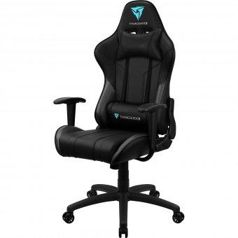 Cadeira Gamer EC3 Ciano THUNDERX3