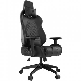 Cadeira Gamer Gamdias Achilles E1 Black