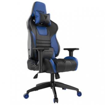 Cadeira Gamer Gamdias Achilles E1 Black Blue