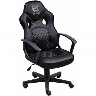 Cadeira Gamer Mad Racer STI Master Preto MADSTIMSPT