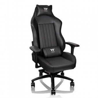 Cadeira Gamer Thermaltake xcc500 black comfort size gc-xcs-bblfdl-01