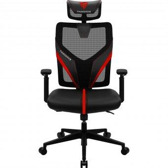 Cadeira ThunderX3 YAMA1 Ergonomic PT/VM