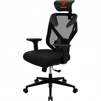 Cadeira ThunderX3 YAMA3 Ergonomic PT/VM