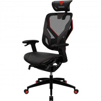Cadeira ThunderX3 YAMA7 Ergonomic PT/VM