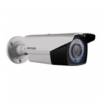 Camera AN 2MP Bullet Varifocal IR40M DS-2CE16D0T-VFIR3F HDTVI Metalico IP66 Hikvision