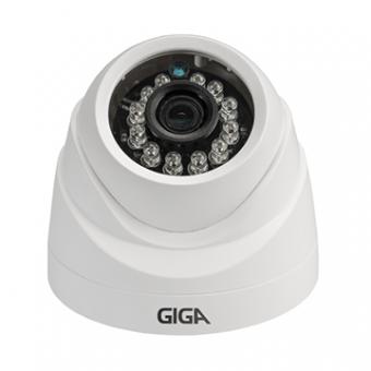 Camera AN 2MP Dome 3.6MM IR20M GS0026 Open HD Sony Exmor 1080P GIGA