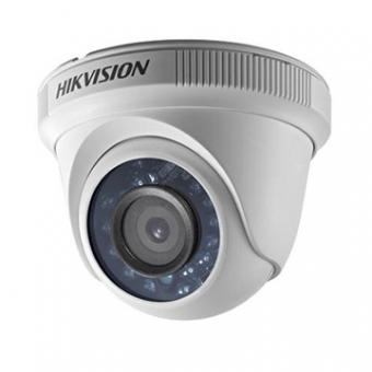 Camera AN 2MP Dome 3.6MM IR20M DS-2CE5AD0T-IRP HDTVI Plastica Hikvision