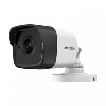 Camera AN 5MP Bullet 2.8MM IR20M DS-2CE16H0T-ITPF HDTVI Plastica Exir IP66 Hikvision